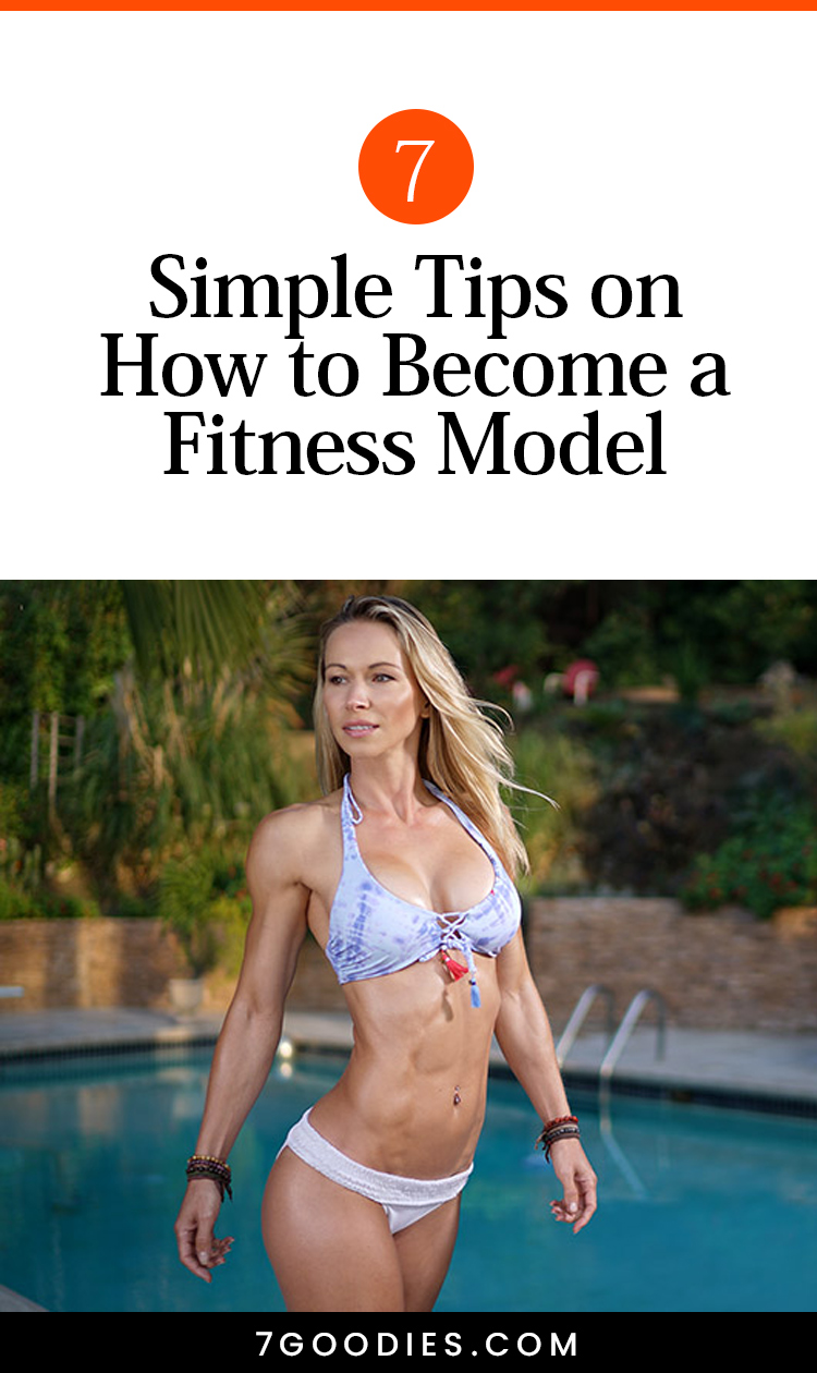 how to become a fitmodel
